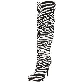 MIA Women's Midnight Stretch 3 Way Boot