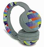 Skullcandy Hesh 2 Headphones Grey/Gridlock (2012 Color) One Size