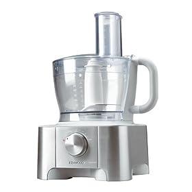 robot da cucina kenwood prezzi: Kenwood FP920 MULTIPRO food processor