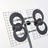 Clearstream Outdoor Extreme Range Digital TV Antenna
