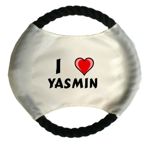 personalized-dog-frisbee-with-name-yasmin-first-name-surname-nickname
