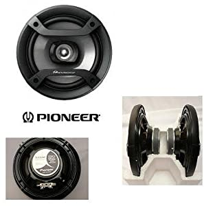 uxcell/® 4Pcs 120W 93dB Car Audio Stereo Radio System Loud Dome Tweeter Speaker Black