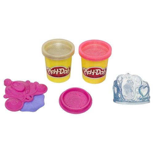 Play-Doh Disney Princess Create with Cinderella Set