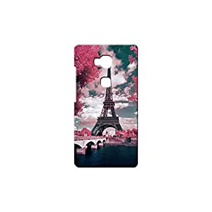 G-STAR Designer Printed Back case cover for Huawei Honor 5X - G2211