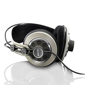 【国内正規品】 AKG 高音質ヘッドホン K242HD