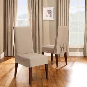 Dining Room Chair Slip Covers Dining Room Chair Seat Slipcovers