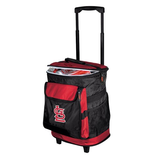 MLB St. Louis Cardinals Rolling Cooler at Amazon.com