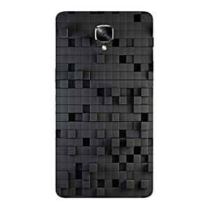 High Quality 3D Desginer Back Cover for One Plus 3