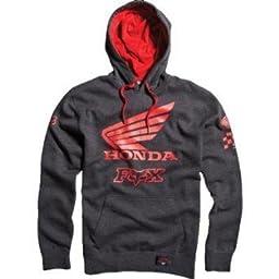 Fox Racing Honda Premium Pullover Fleece Sweatshirt (XL)