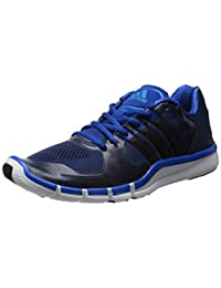 Adidas Men's adipure 360.2 M, BLUE/BLACK/WHITE
