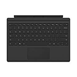 Microsoft Surface Type Cover Keyboard Black(not included with the device)
