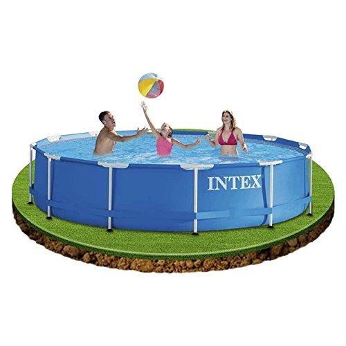 Intex 56996 piscine e accessori piscine e giochi for Accessori per piscine intex