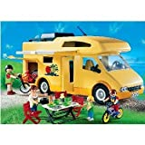 Playmobil 3647 Camper