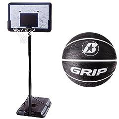 Buy Basketball Hoop and Ball by Lifetime