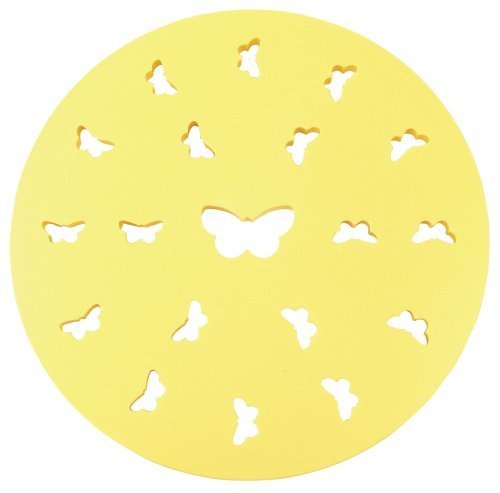 Fox Run Butterfly Pie Top Cutter (Pie Cutouts compare prices)