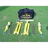 The Claw C200 Awning/RV Tie Down Kit (2 Anchors)