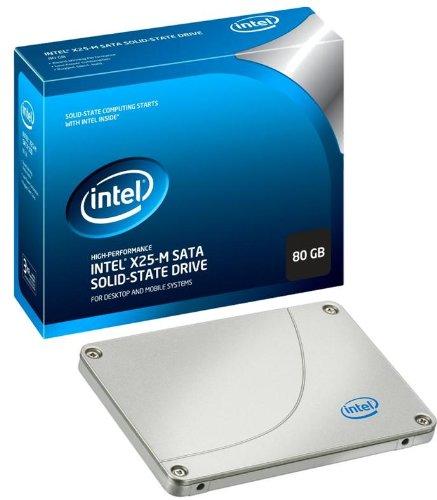 Intel SSD SATA