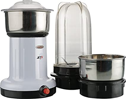 Maple JETX 200W Grinder Cum Blender