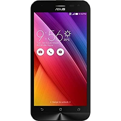 Asus 90Az00L1-M00170 Zenfone 2 Laser Ze550Kl -Black
