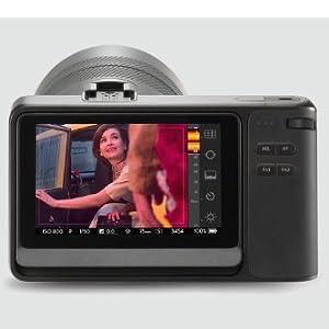 LYTRO ILLUM Camera【並行輸入品】
