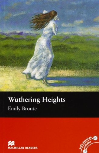Wuthering Heights: Intermediate Level (Macmillan Readers)