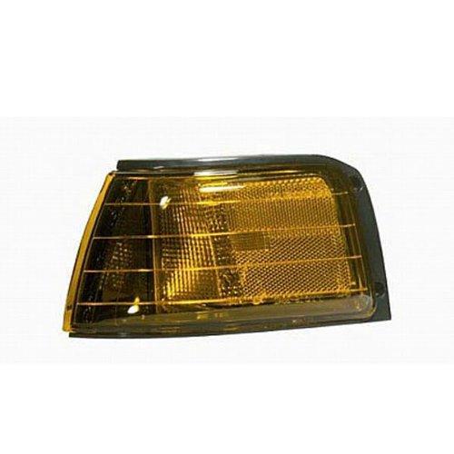 1990-1994 Mazda 323 Hatchback & 1990-1995 Protege Corner Park Light Turn Signal Marker Lamp Left Driver Side (1990 90 1991 91 1992 92 1993 93 1994 94 1995 95)