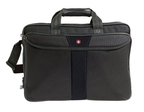 Wenger WA-7102-02F00 Coral 15.6-inch Computer Case