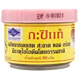 Thai Shrimp Shrimp Paste 90g. (3.1-ounce)