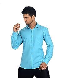 baaamboos Formal Cotton Shirt (40)