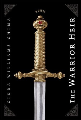 Cover of The Warrior Heir (Heir Chronicles)