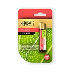 Jovees Lip Care, Tea Rose, 4g