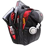"Odyssey BRLBACKSPIN2 Redline Series ""Backspin 2"" Digital Gear Backpack"