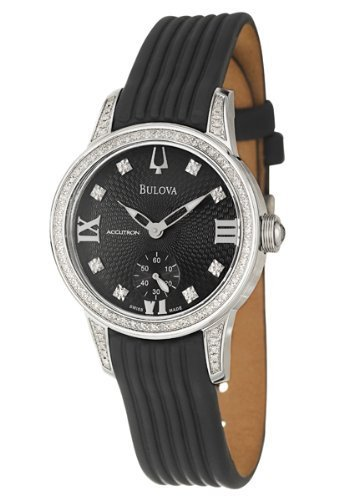 Bulova Accutron Masella Women's Quartz Watch 63R000