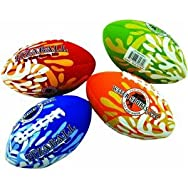 Water Sports80080Football Beach Ball-ITZAFOOTBALL