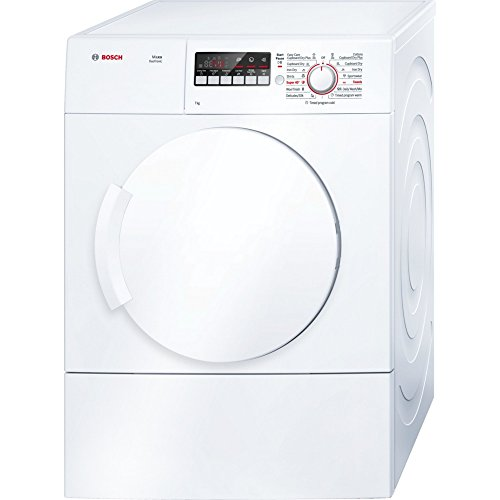 Bosch WTA76200IN Vented Dryer