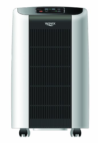 Cheap Winix WDH871 70 Pint Dehumidifier with Built-In Pump White with Charcoal Grill (WDH871)