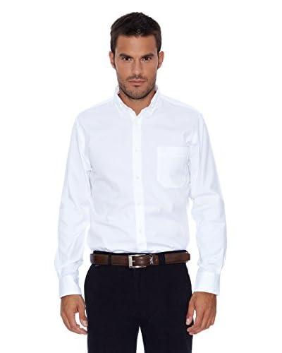 Pedro del Hierro Camicia [Bianco]