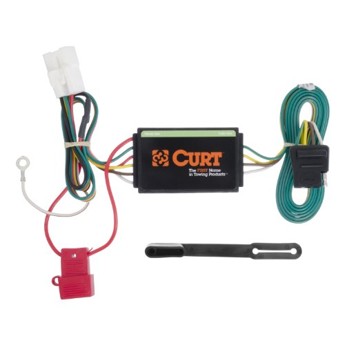 Curt 56040 Wiring T-Connector