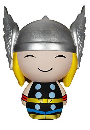 Funko - Figurine Marvel - Thor Dorbz 8cm - 0849803059552