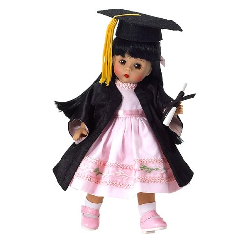 Madame Alexander 8 Inch Special Occasions Collection Doll - Graduation Day Latina - Buy Madame Alexander 8 Inch Special Occasions Collection Doll - Graduation Day Latina - Purchase Madame Alexander 8 Inch Special Occasions Collection Doll - Graduation Day Latina (Madame Alexander, Toys & Games,Categories,Dolls,Ethnic Dolls,Ethnic Fashion Dolls)