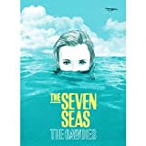 THE SEVEN SEAS(完全生産限定盤)(CD+BOOK)