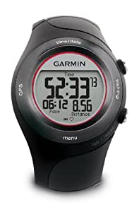 Garmin 010-00658-41 Forerunner 410 GPS-Enabled Sports Watch with Heart Rate Monitor (Discontinued by Manufacturer)