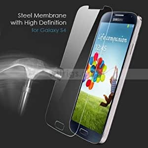 Tempered Glass screen for Samsung S4(I9500) (BUY 1 GET 1 FREE)