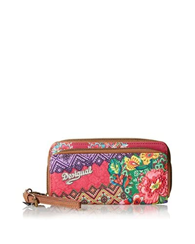 Desigual Cartera Two Levels C