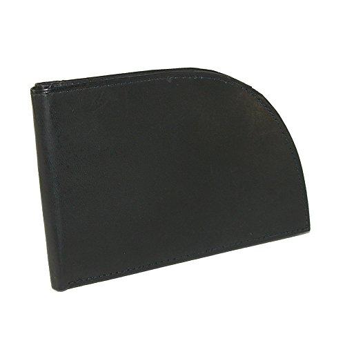 mens-leather-front-pocket-wallet-black