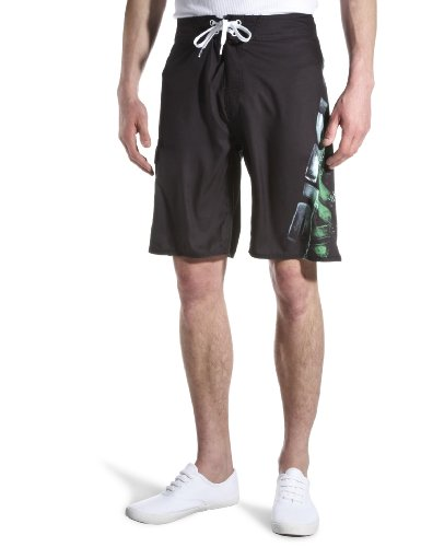 Ripcurl Ice Boardshort Men's Swim Shorts Green Large