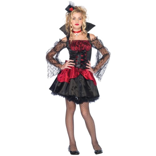 Victorian Vampire Costume - Teen Medium/Large