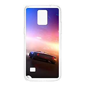 a AND b Designer Printed Mobile Back Cover / Back Case For Samsung Galaxy Note 4 (SG_N4_1391)