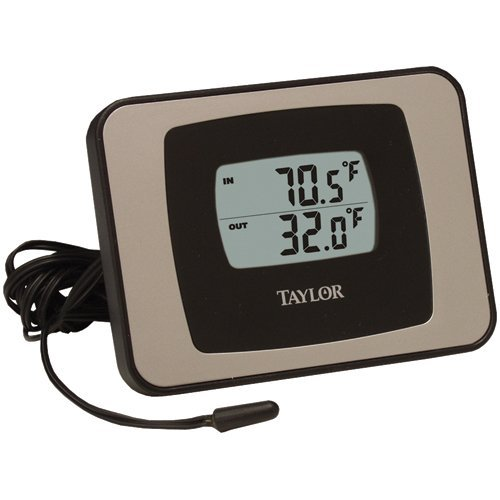 Taylor 1522 Indoor/Outdoor Thermometer