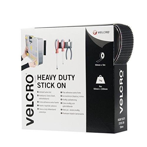 velcro-vel60243-cinta-adhesiva-extrafuerte-50-mm-x-5-m-color-negro